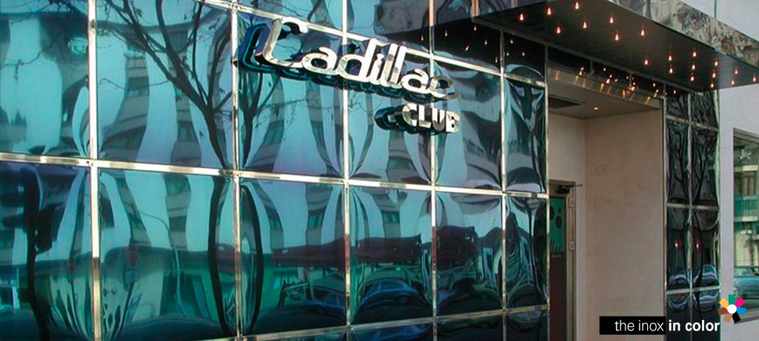 Cadillac Club · Barcelona