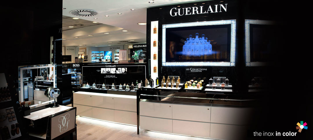 Guerlain · Madrid