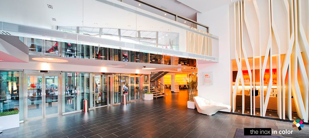 Hotel Reval Elizabete · Riga, Latvia