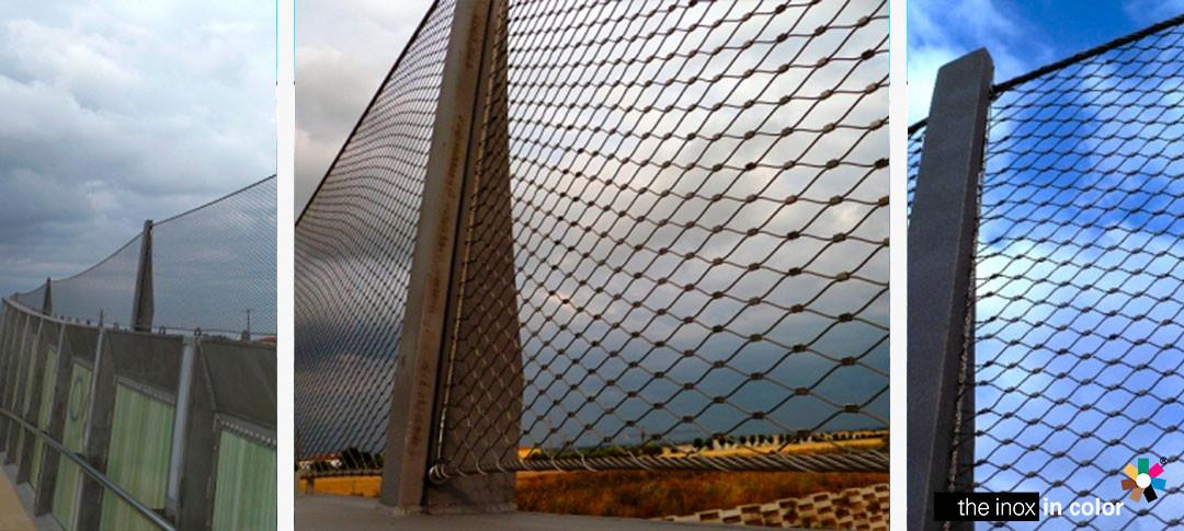 Pedestrian Bridge · Girona