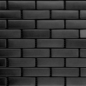 Brilliant Black Tile