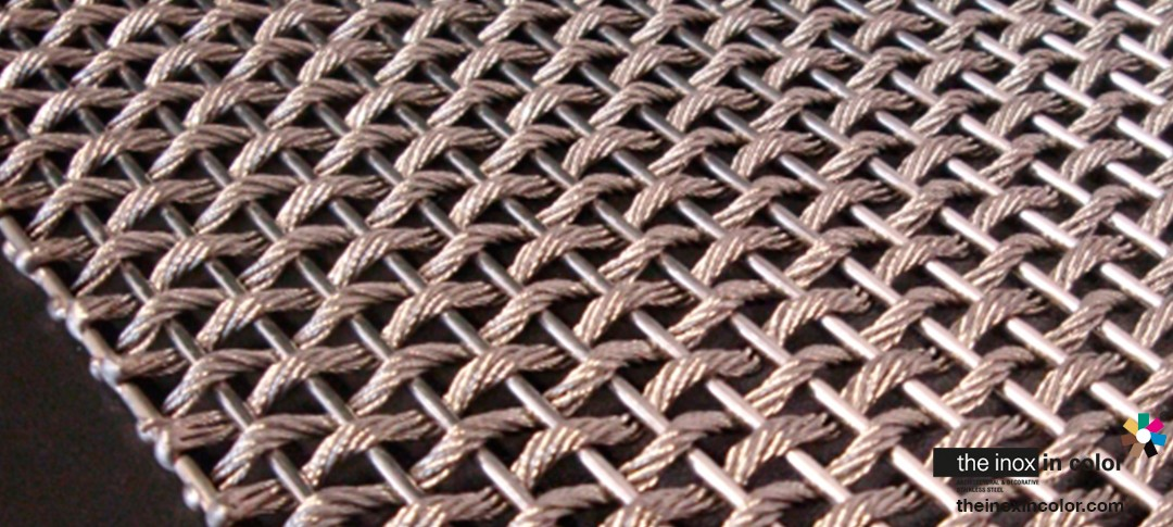 KBEL-320 Decorative Mesh