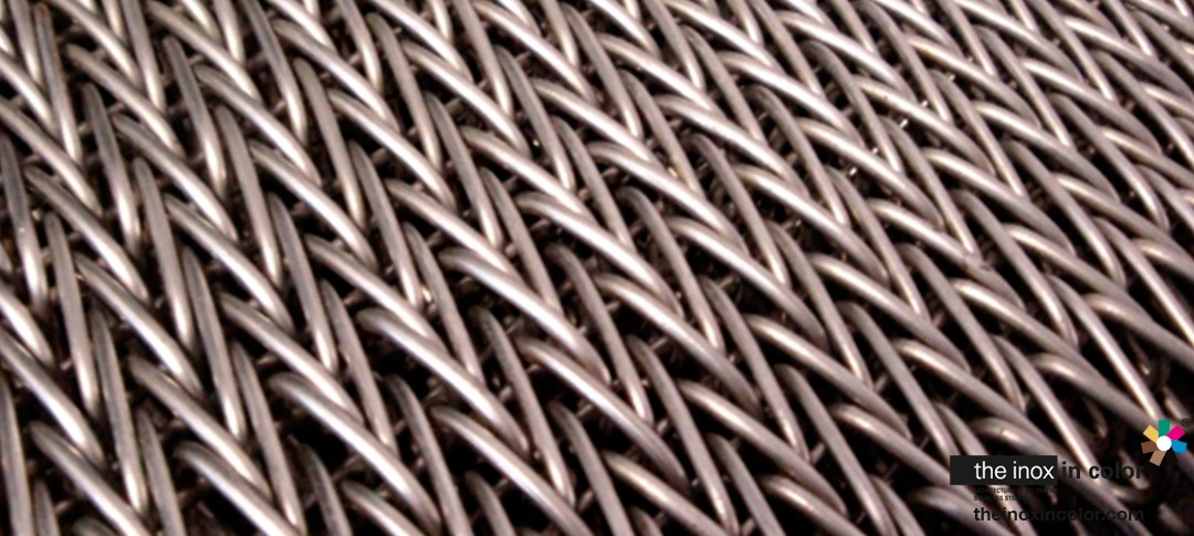 RANGE-B Decorative Mesh