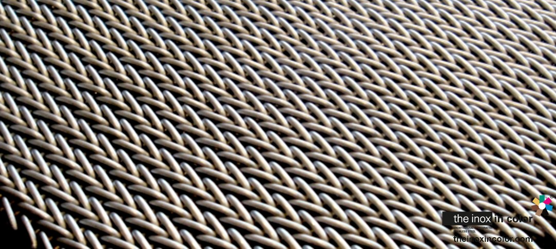 RANGE-S Decorative Mesh