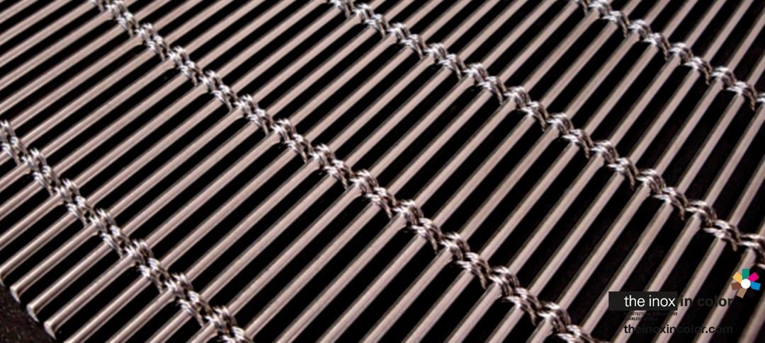WEBER-440 Malla Arquitectónica